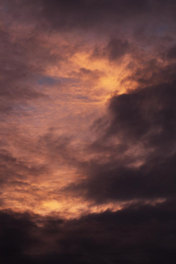 Clay Photograph - Clouds by Clayton Bruster