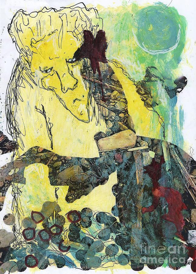 Pintura: Franziska Kolbe