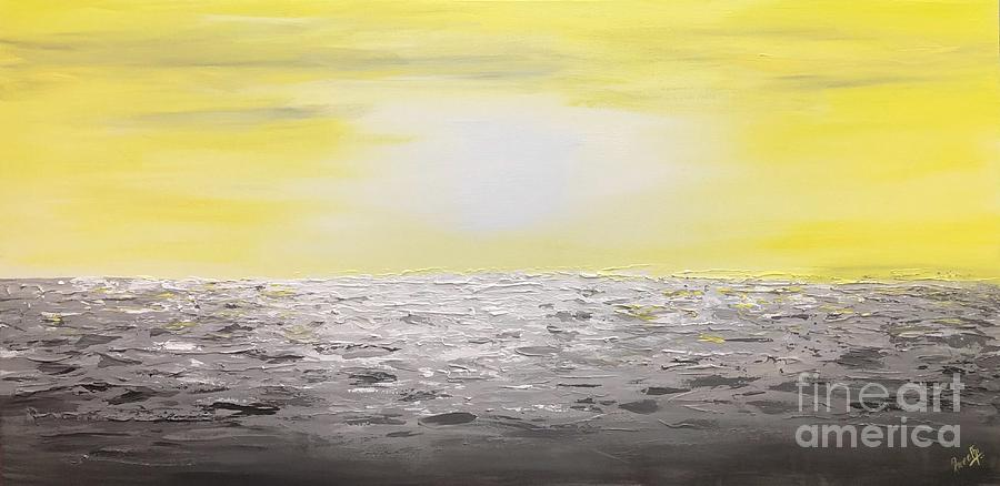 Coastal_2 by Preethi Mathialagan