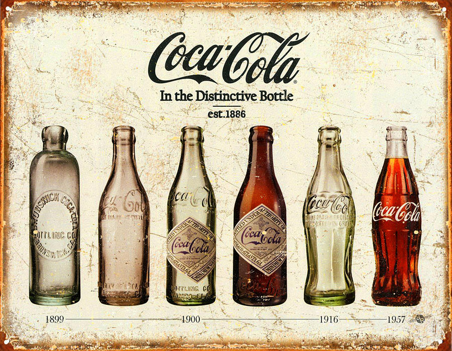 how does coca cola benefit from its intermediaries