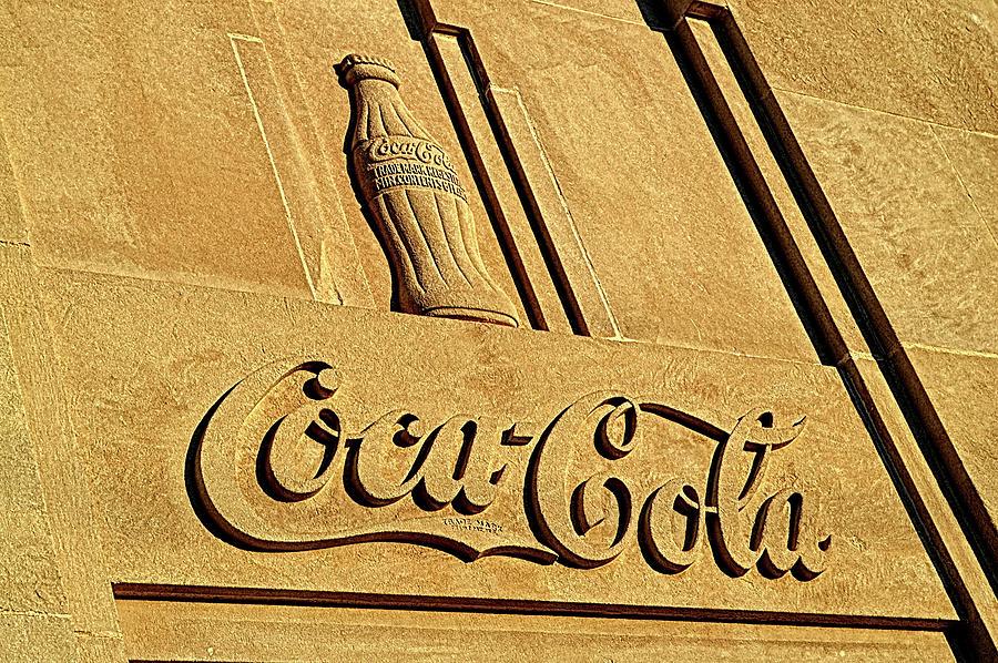 Coca Cola Building by Jason Bohannon