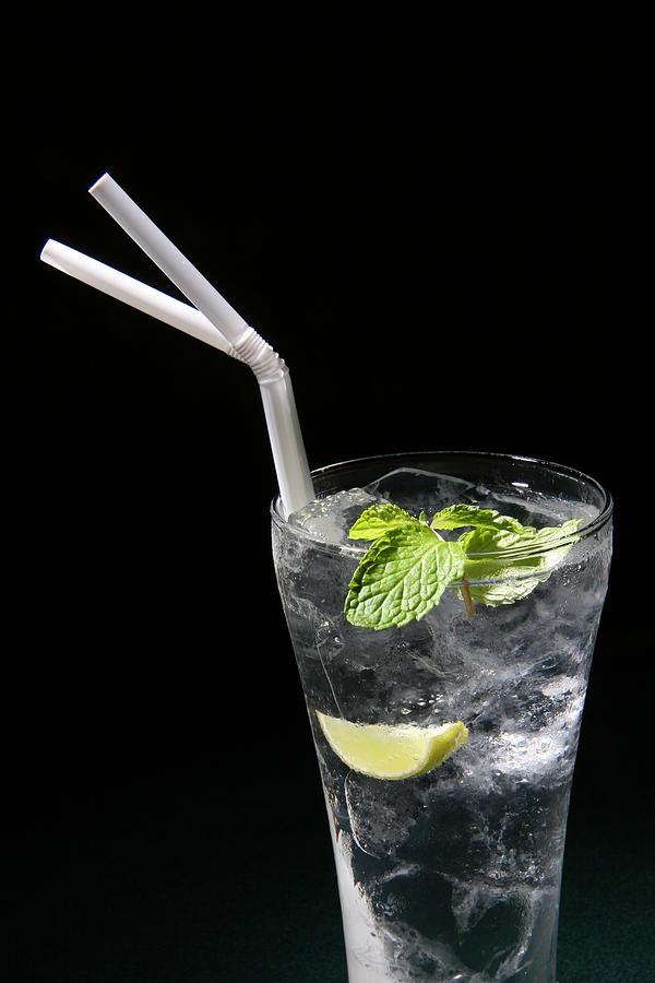 Cocktail Photograph by Deepak Pawar