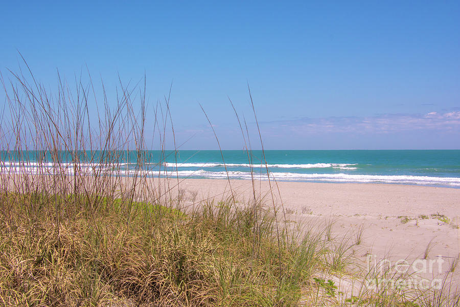 Cocoa Beach Photograph