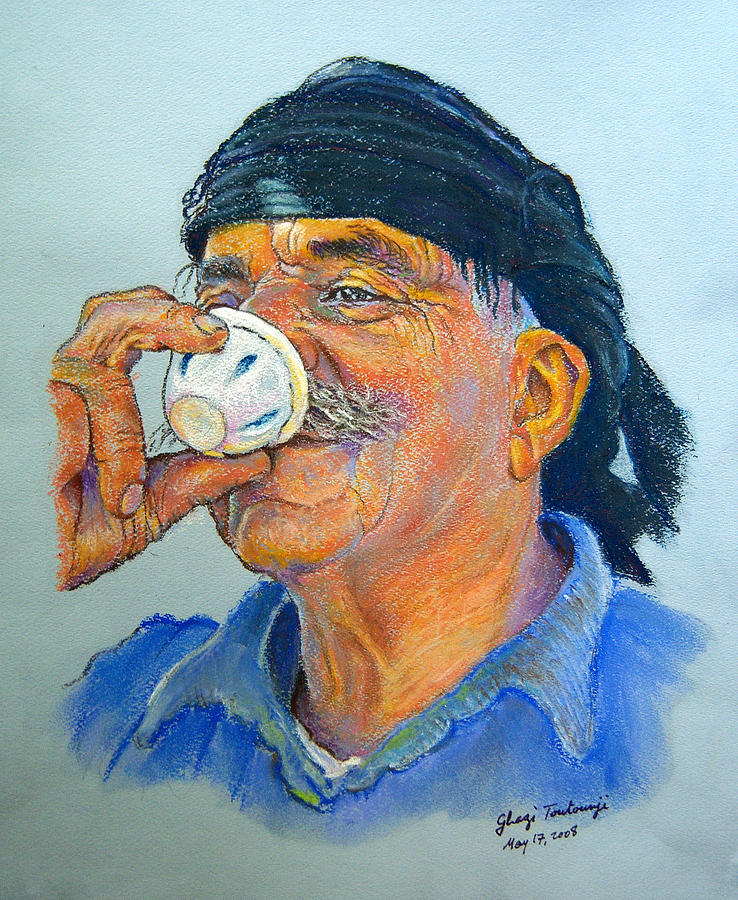 Coffee Paintings For Sale