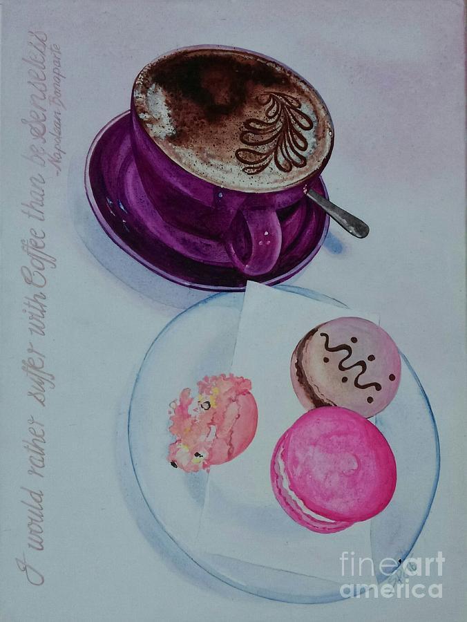 Coffee by Sandra Phryce-Jones