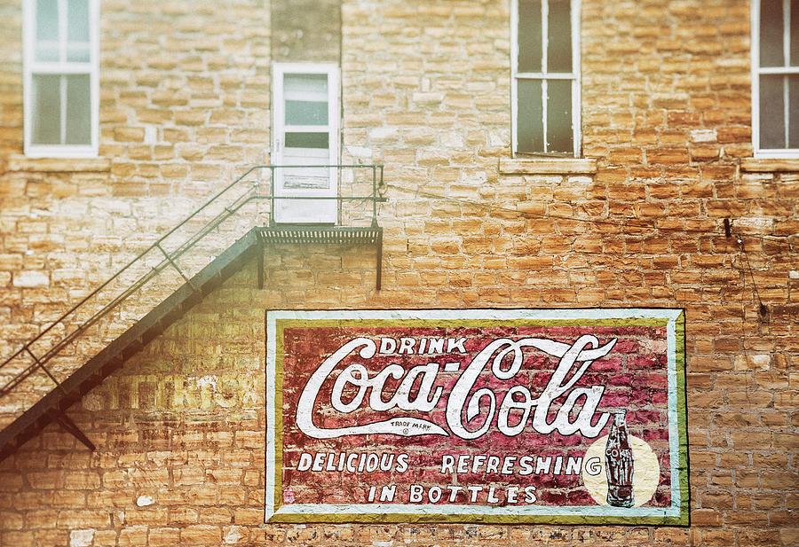Coke Classic Photograph