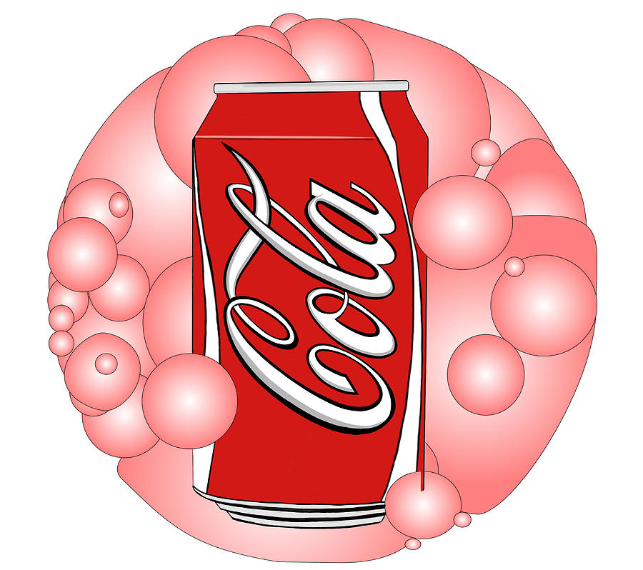 Cola Photograph