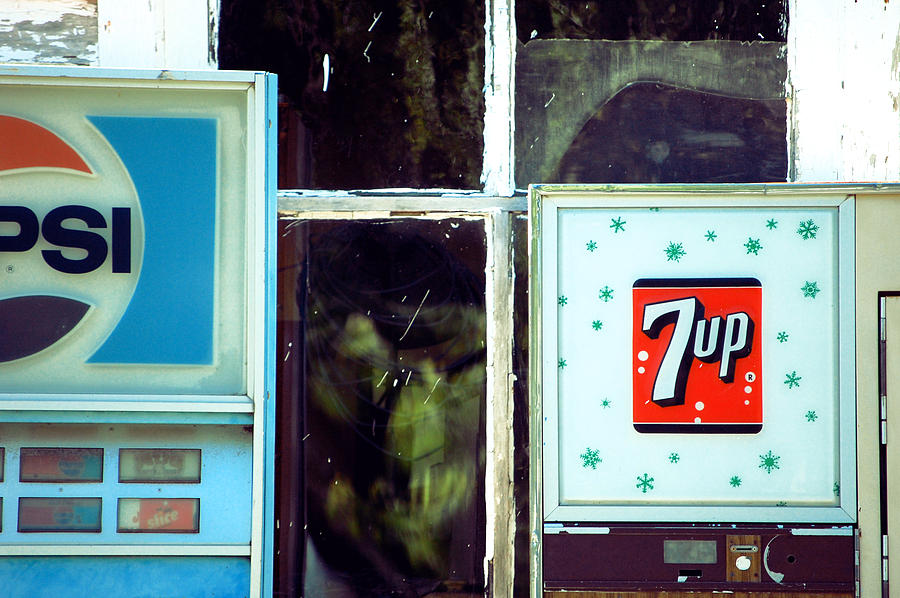 Pop Photograph - Cold Drink by Jame Hayes