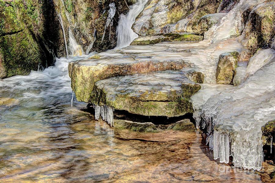 Cold Feet by Wanda Krack