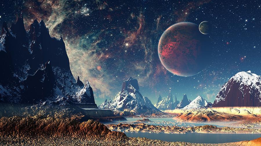 Dokuzuncu Gezegen (Planet X) Üzerine…