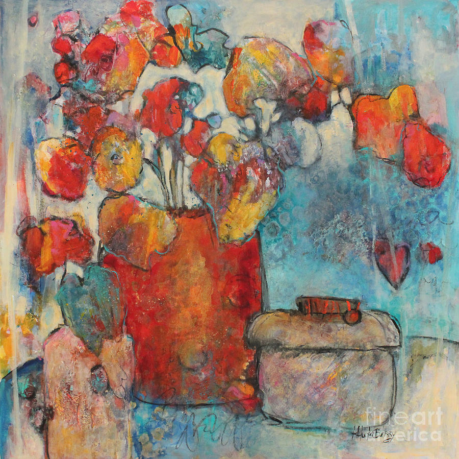 Collections of Memories by Holly Hunter Berry