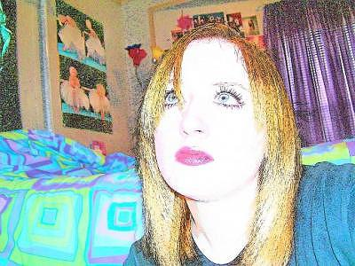 Color Me Photograph by Danielle McLemore