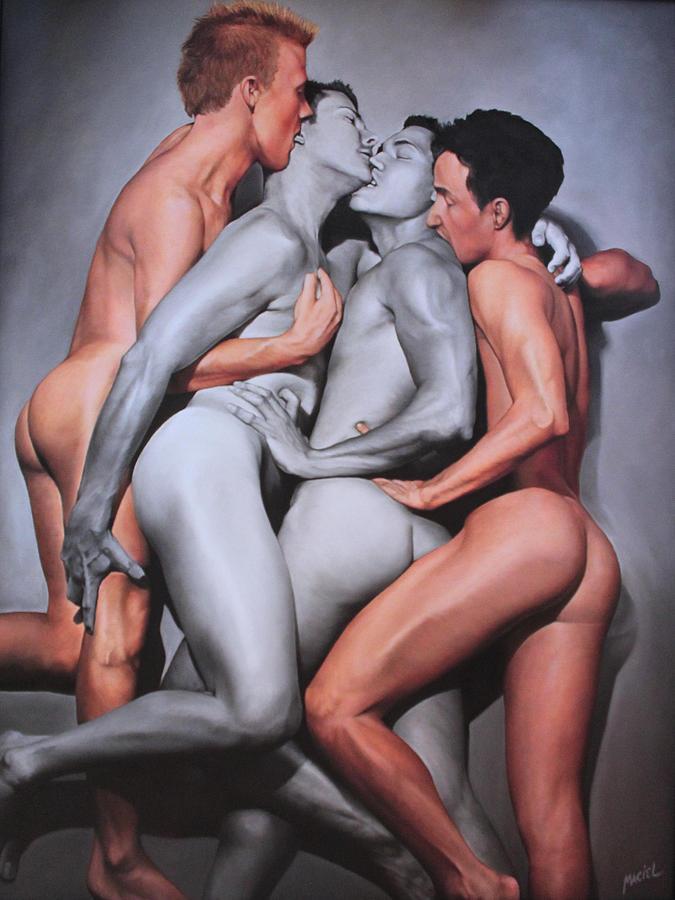 Color Me Gay 103