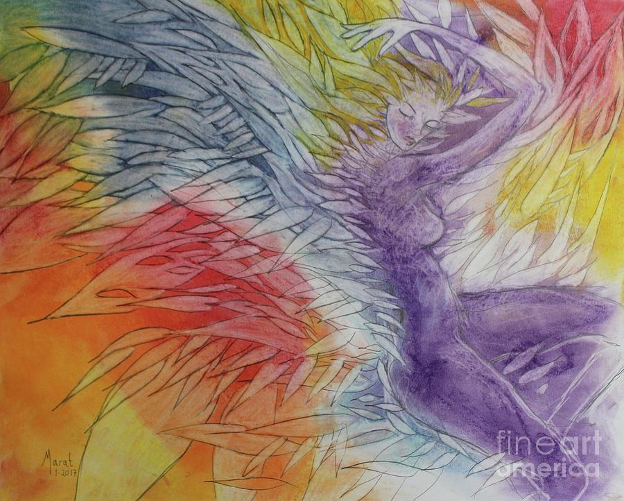 color spirit by Marat Essex