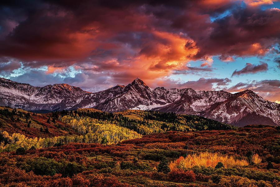 Colorado Color Photograph