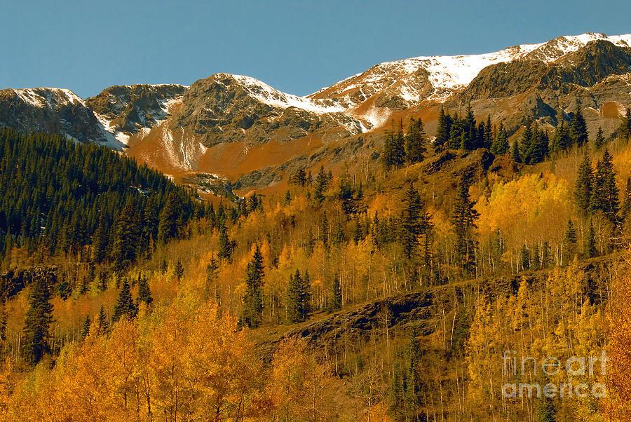 Colorado Photograph - Colorado by David Lee Thompson