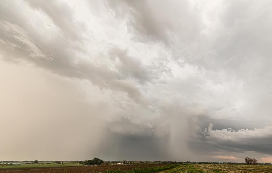 Colorado Stormin Photograph