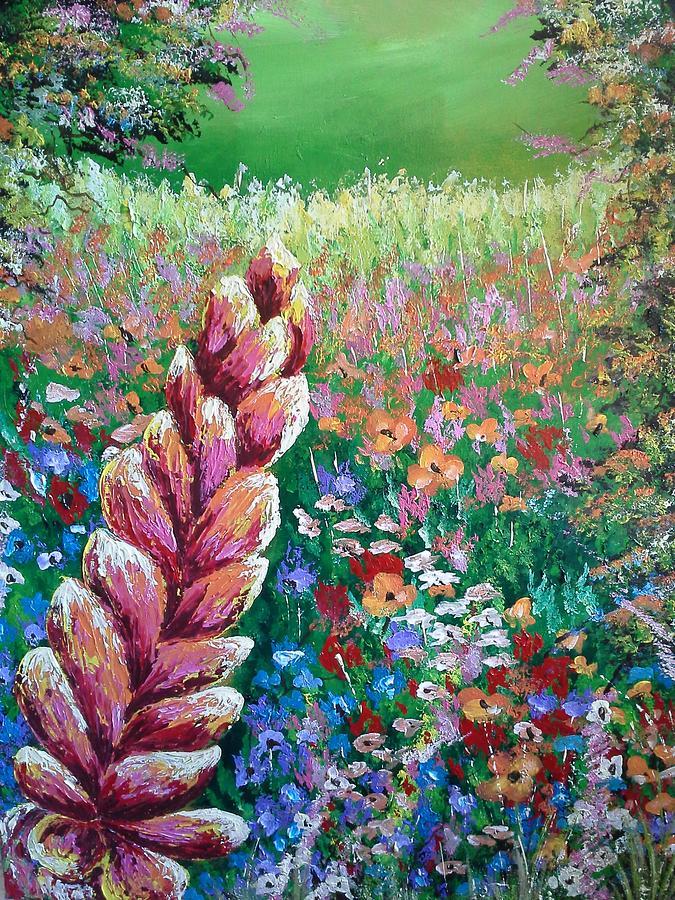 Colorful day by Owen Lafon