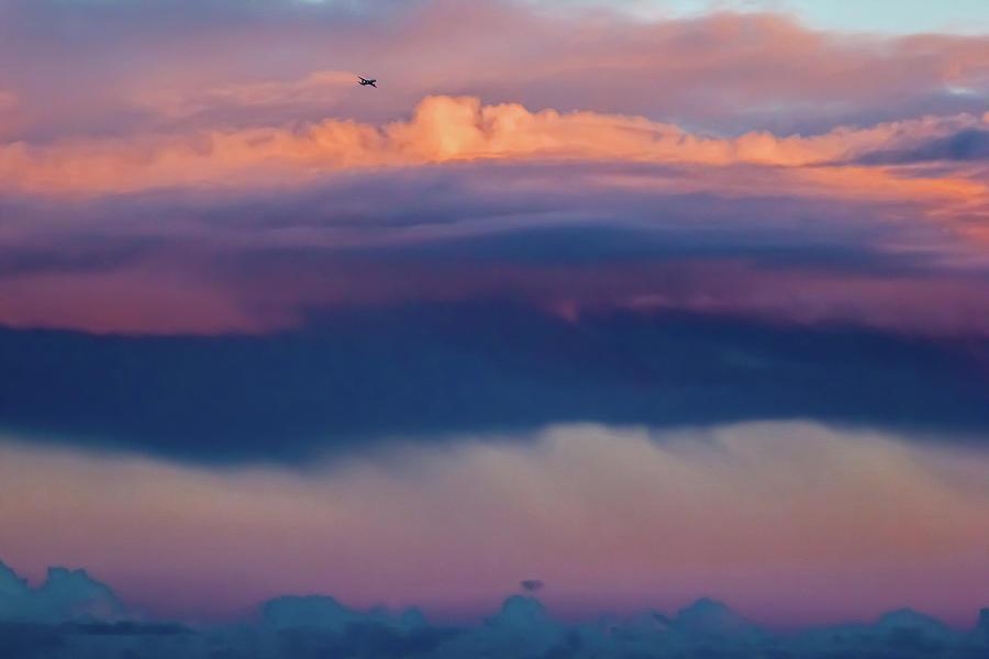 Australia Photograph - Colorful Journey by Az Jackson