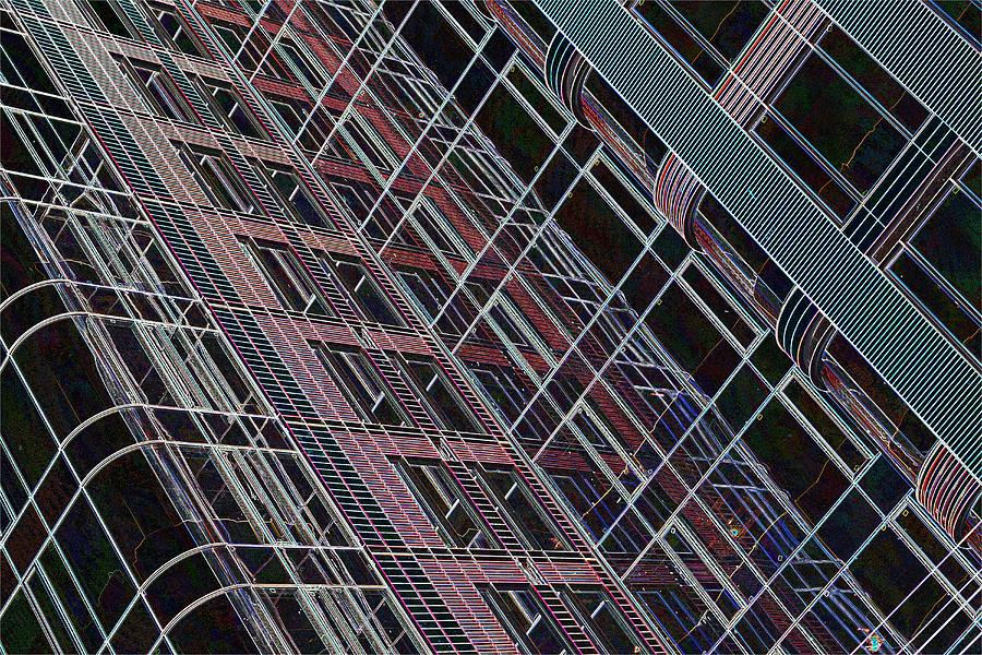 Colors Photograph - Colorful by Steven Liveoak