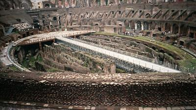 Italy Photograph - Colosseum by Arnold Quentin