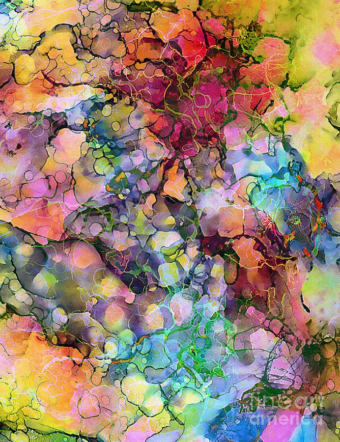 Colours - The Magic of Life by Klara Acel