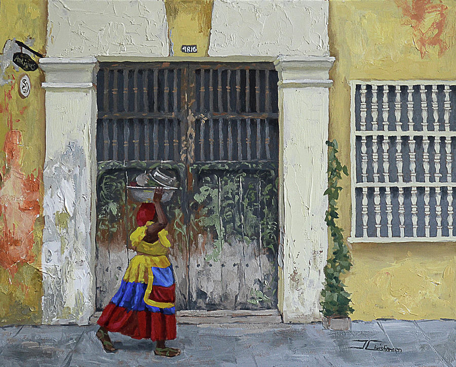 Colombia by Jan Christiansen