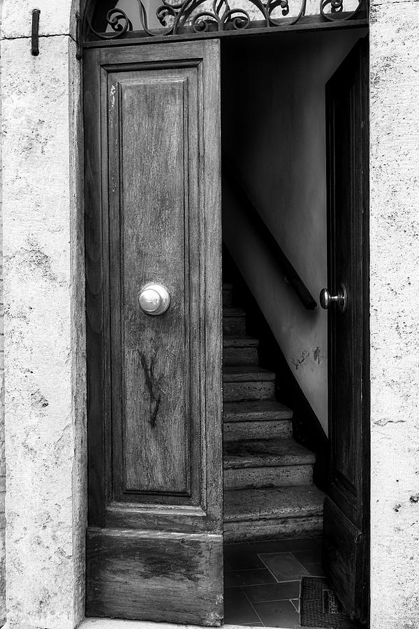 Come On In by Deborah Scannell