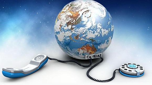 Communication Digital Art - Comnctn by Muhammed Naseer T