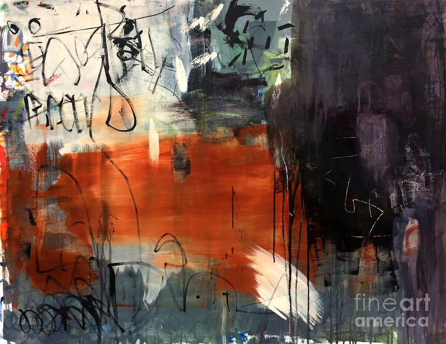 Conjuguer by Diane Desrochers