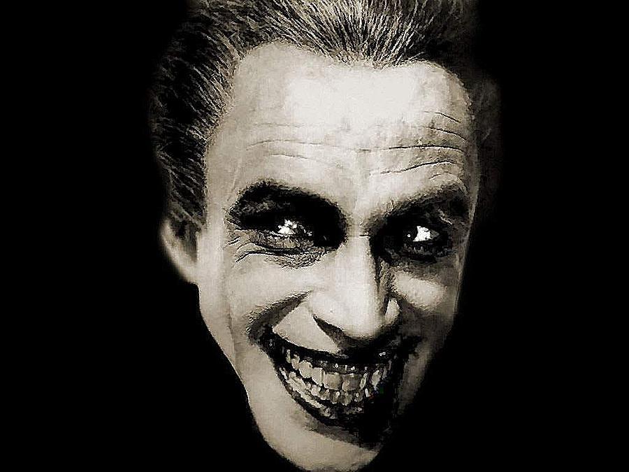 Conrad Veidt der mann der lacht