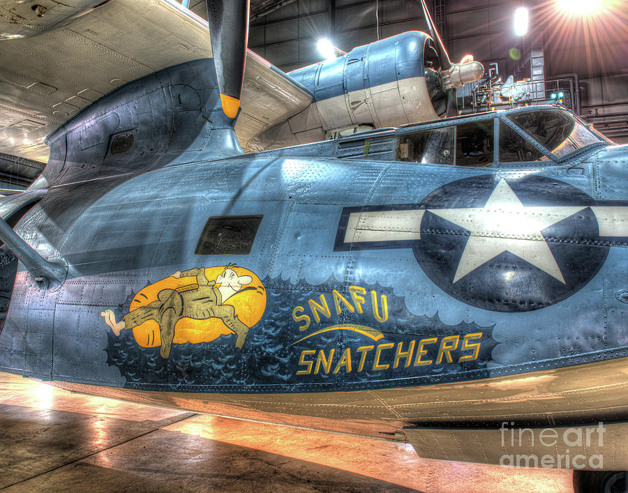 https://images.fineartamerica.com/images/artworkimages/mediumlarge/1/consolidated-oa-10-catalina-snafu-snatchers-nose-art-greg-hager.jpg