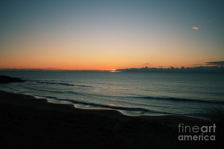 Sunset Photograph - Constantine Sunset by Carl Whitfield