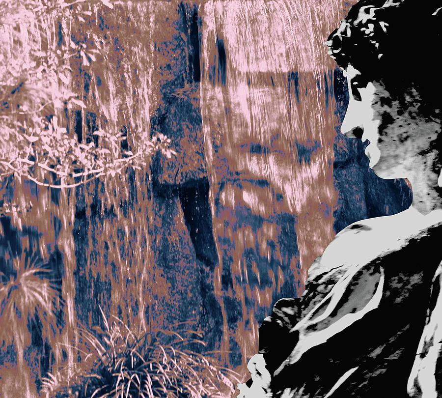 contemplation by Rochelle Berman