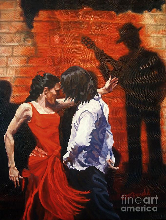 Contra Tiempo by Janet McDonald
