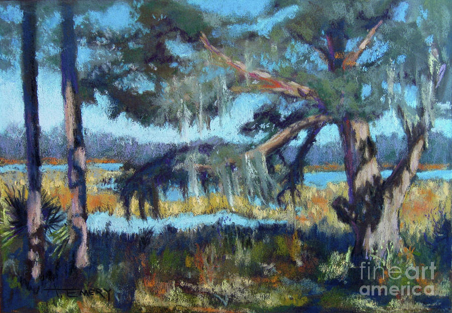 Cooper River Rendezvous by Trish Emery