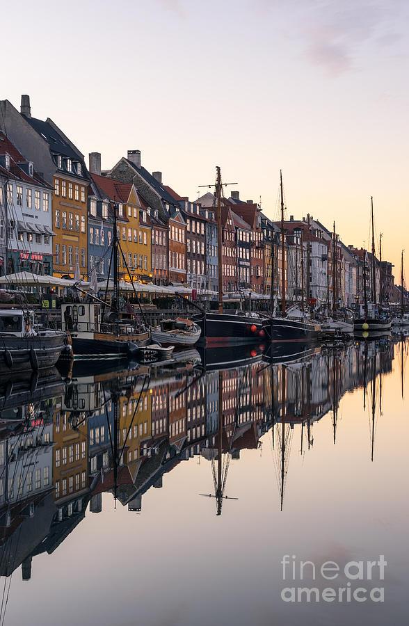 Copenhagen Photograph - Copenhagen 02 by Tom Uhlenberg