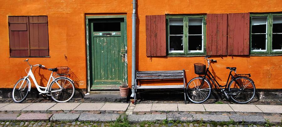 Copenhagen Lifestyle by Jacqueline M Lewis