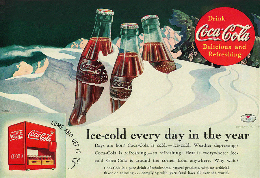 how has the coca cola company changed to adapt its environment Coca-cola great britain is responsible for marketing 20 brands and more than 80 drinks to consumers across great britain including the coca-cola portfolio - coca-cola classic, coca-cola zero sugar and diet coke.
