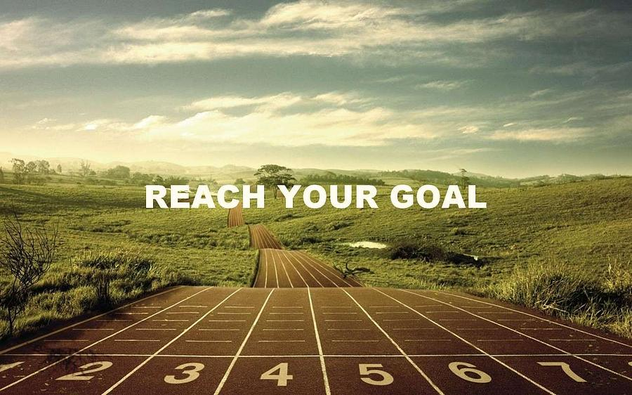 The secret of achieving your goals is constant practice and learning