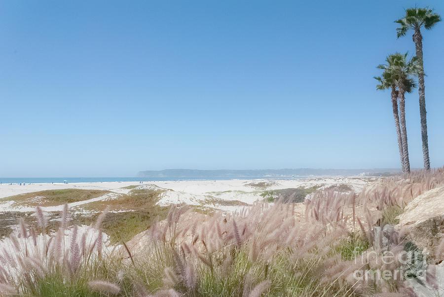 Coronado Beach Photograph