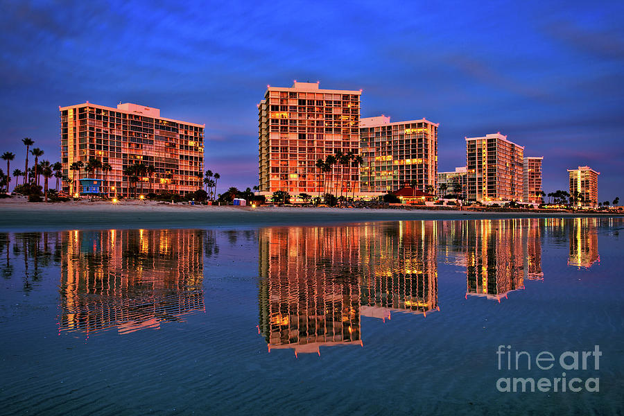 Coronado Glass by Sam Antonio Photography