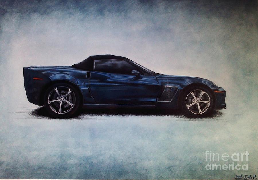 C6 Grand Sport >> Corvette C6 Grand Sport Convertible