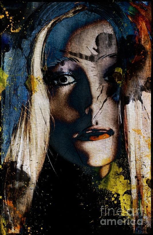 Cosmic dreams by Nicole Philippi