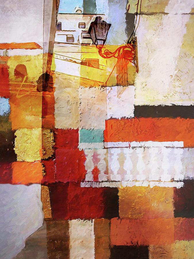 Costa Blanca Impression by Lutz Baar