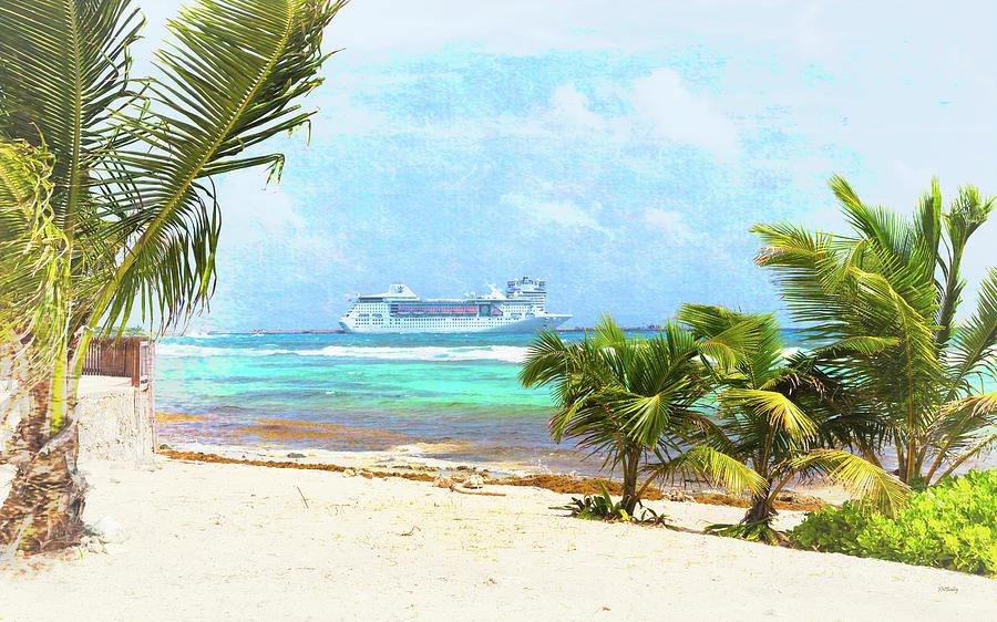 Costa Maya by John M Bailey
