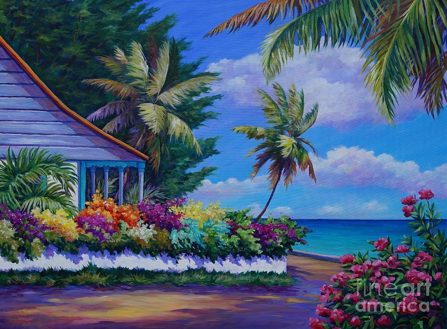 Cayman Island Cases