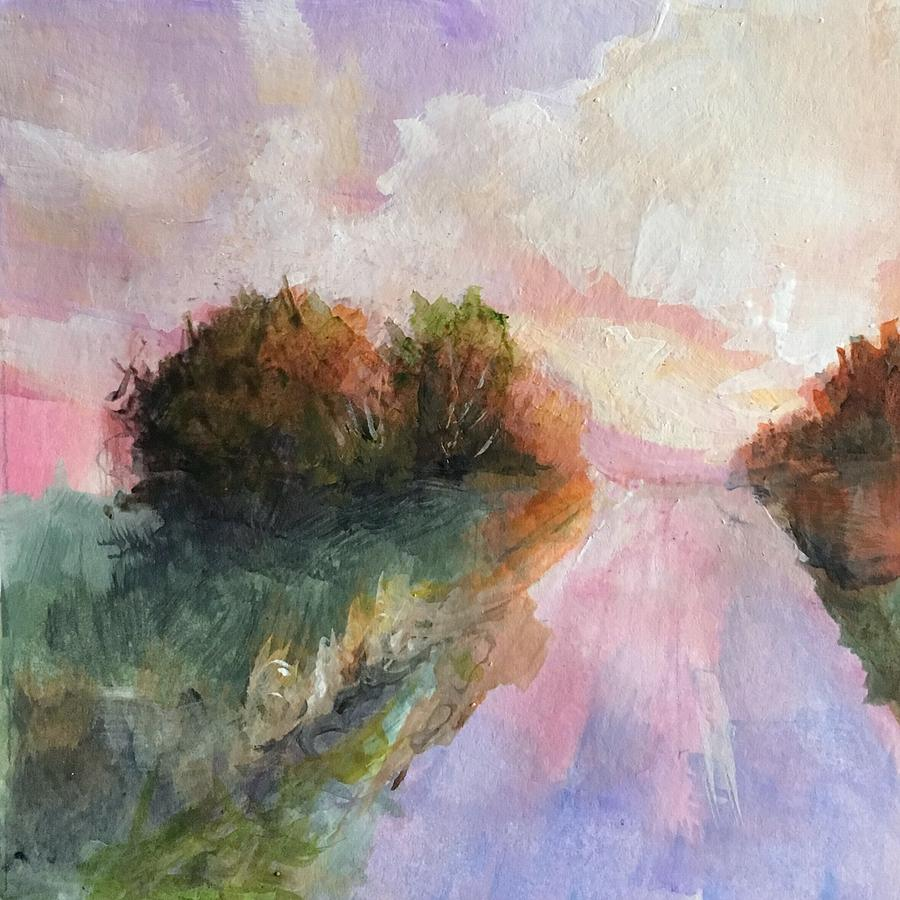 Country Road by Michele Carter