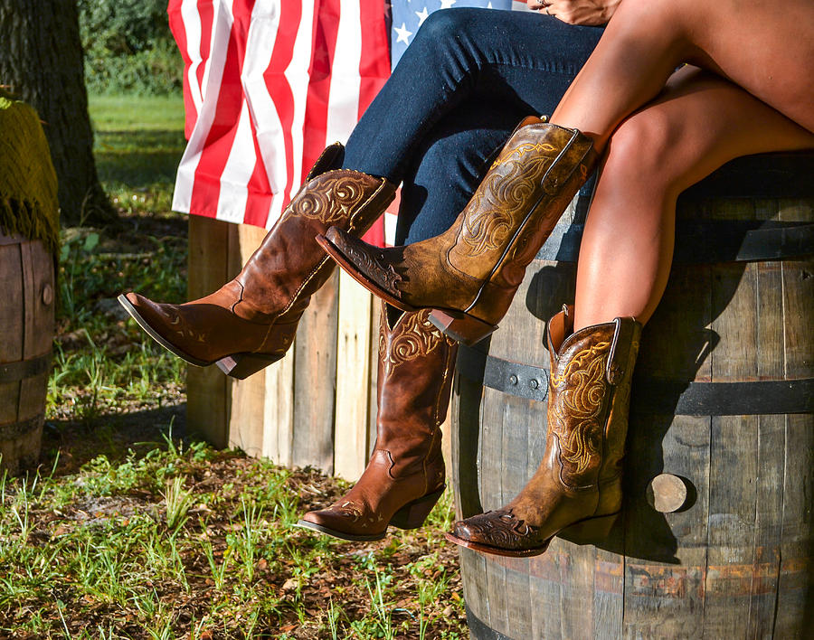 Country by Victoria Dietz