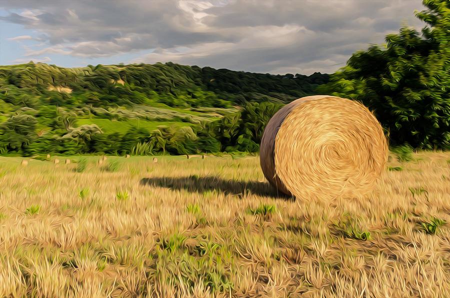Italy Photograph - Countryside Of Italy 3 by Andrea Mazzocchetti